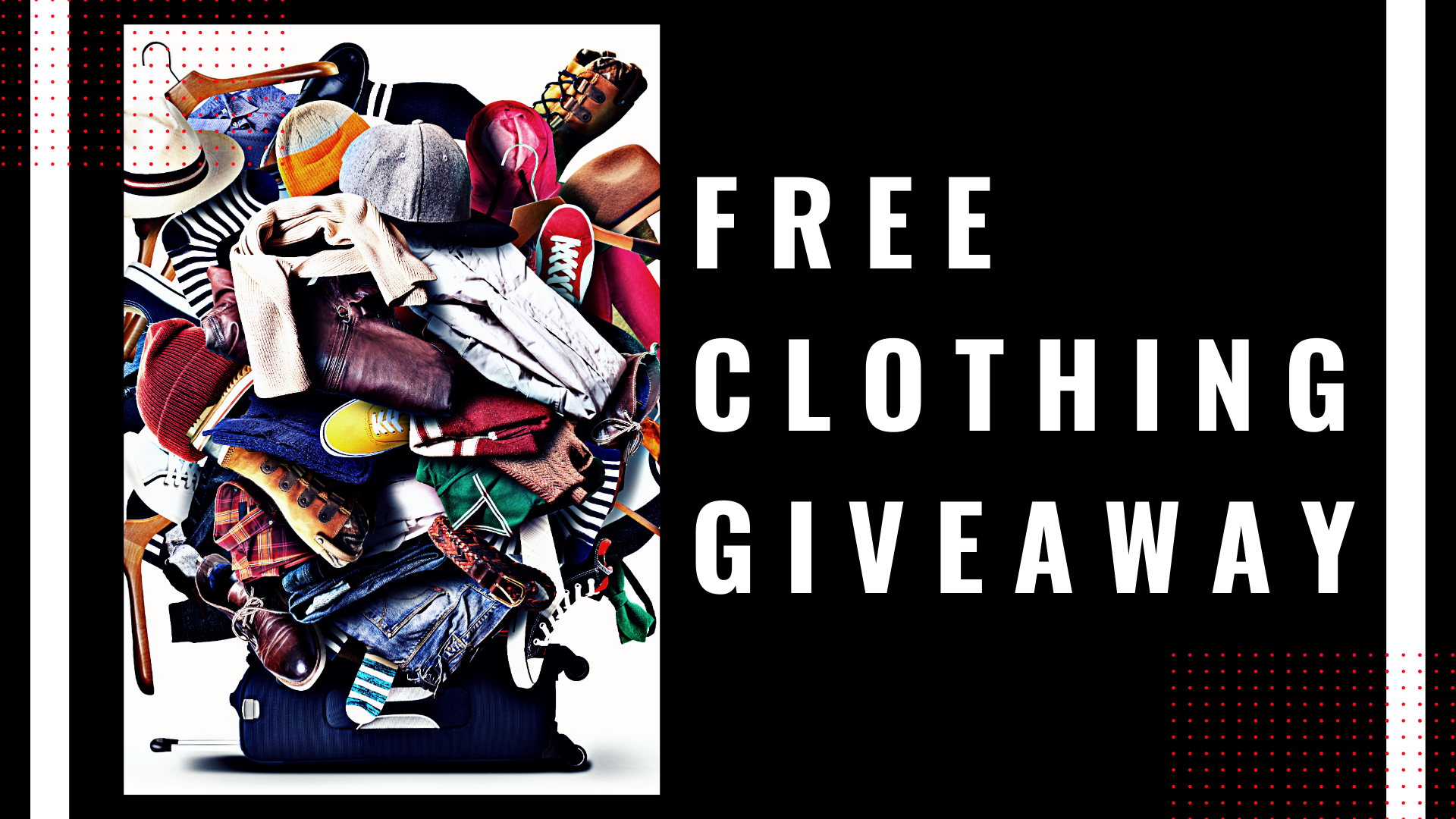 Free Clothing Giveaway_Dec19