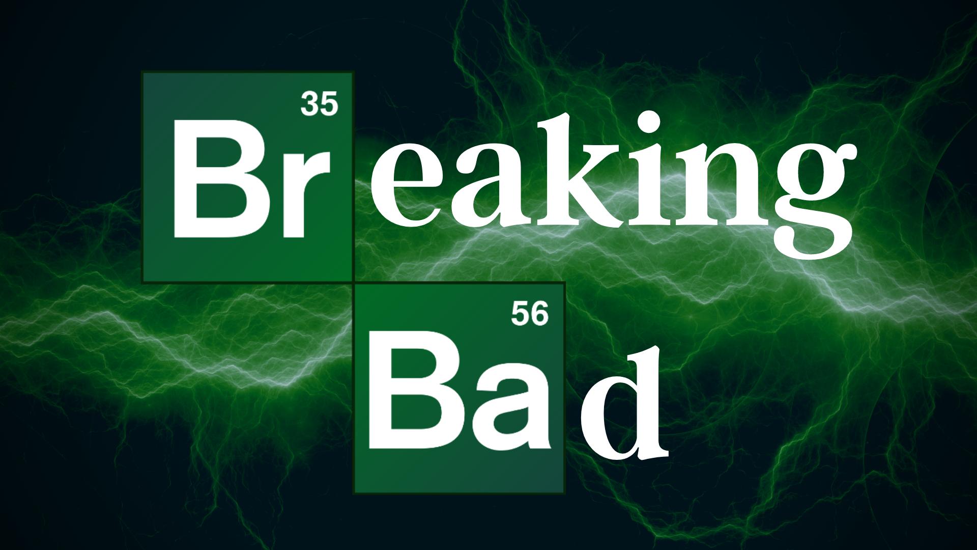 Breaking Bad Series_Web