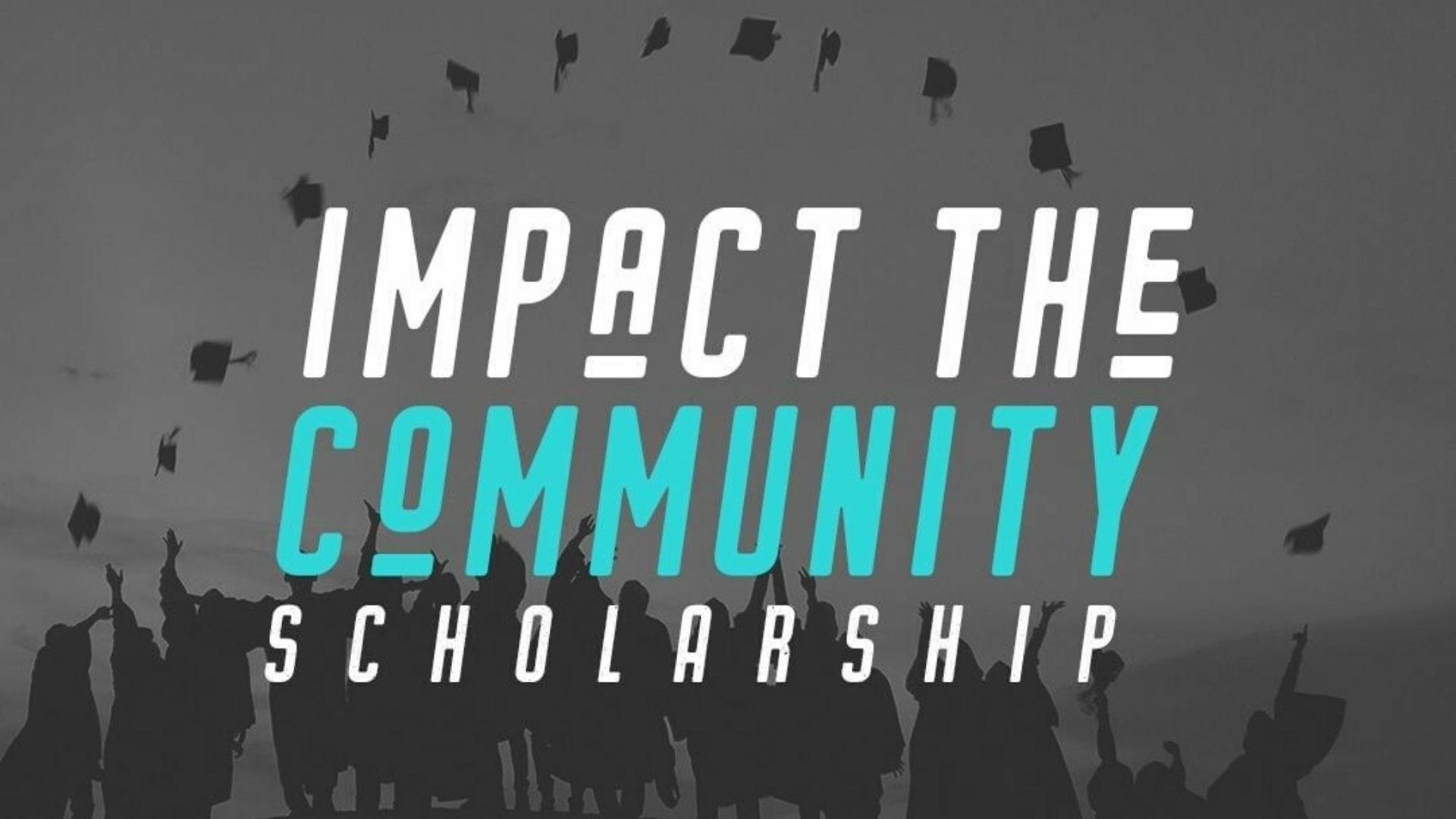 Impact the Community 1